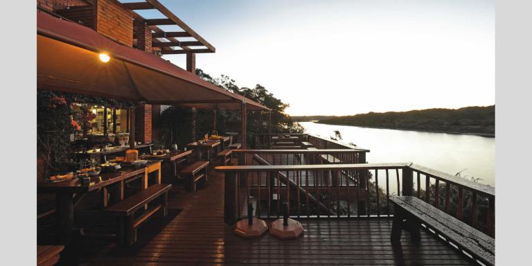 Dungbeetle River Lodge