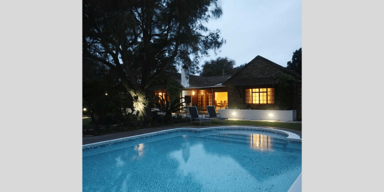 Gardenview Guest House