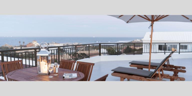 Jeffreys Bay Luxury Apartments