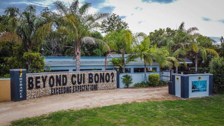 Beyond Cui Bono?